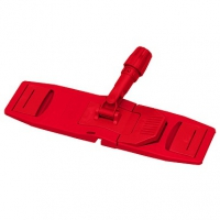 Универсальный держатель мопа (флаундер) Premium красный, AFC-5011R