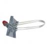 Складной металлический флаундер,  AFC-180