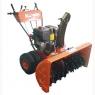 Самоходная бензиновая снегоуборочная машина AFC-15102
