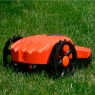 Робот-газонокосилка AFC-Orange