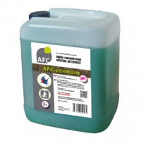 Нейтральное моющее средство для ежедневной ручной уборки, AFC-16