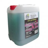 Сильнощелочное моющее средство для поломоечных машин AFC-Premium, AFC-19